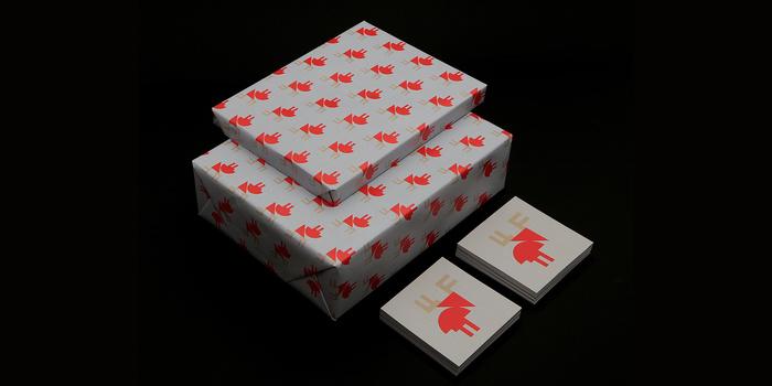 F/Nazca Saatchi & Saatchi Christmas greeting card 6