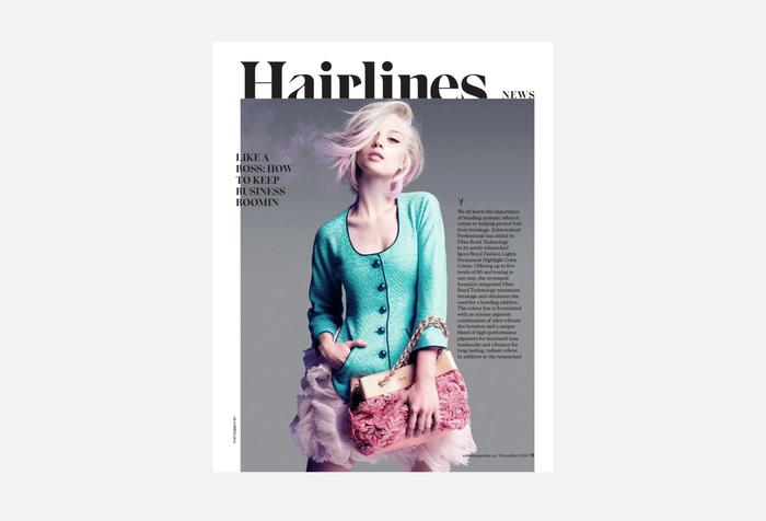 Salon magazine redesign 3