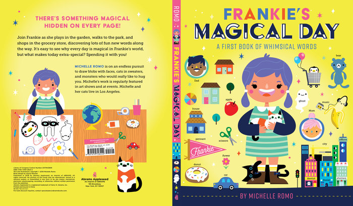 Frankie's Magical Day 2