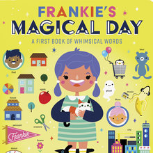 <cite>Frankie's Magical Day</cite>
