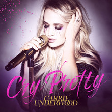<cite>Cry Pretty</cite> – Carrie Underwood