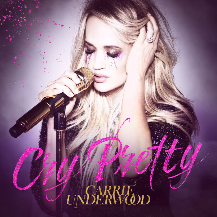 Cry Pretty – Carrie Underwood 1
