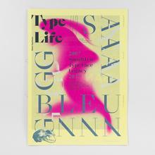 <cite>Type Life</cite> #2, SangBleu Typeface Legacy