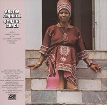 <cite>Amazing Grace</cite> – Aretha Franklin