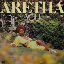 <cite>You</cite> – Aretha Franklin