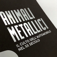 <cite>Animali Metallici</cite>