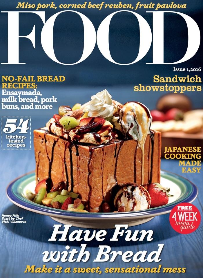 Food magazine 7
