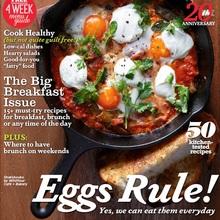 <cite>Food</cite> magazine