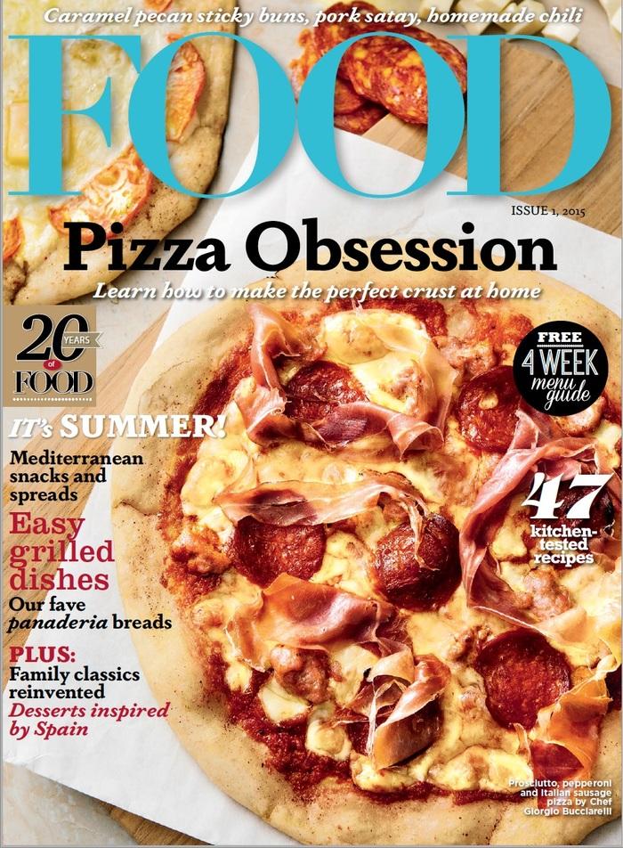 Food magazine 8