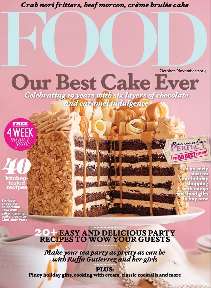 Food magazine 9