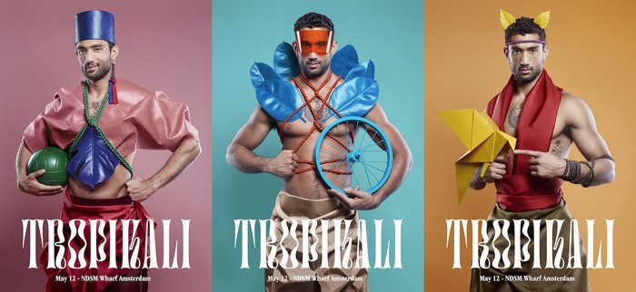 Tropikali festival 3
