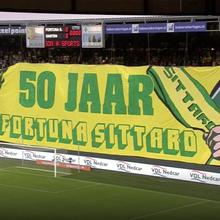 50 jaar Fortuna Sittard