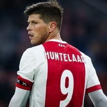 AFC Ajax 2017–