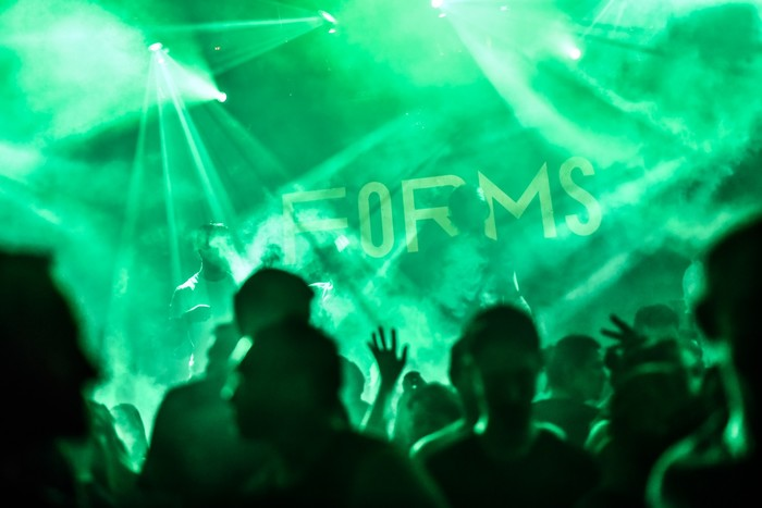 Fabric — Forms 1