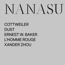 Nana Suzuki ad
