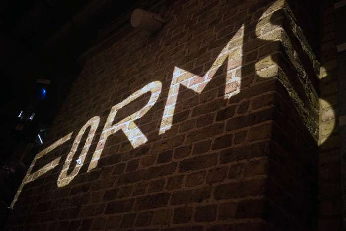 Forms at Fabric 6