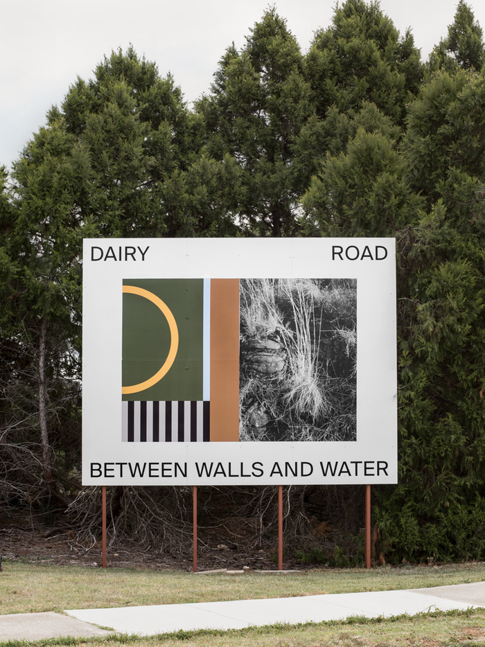 Dairy Road 6