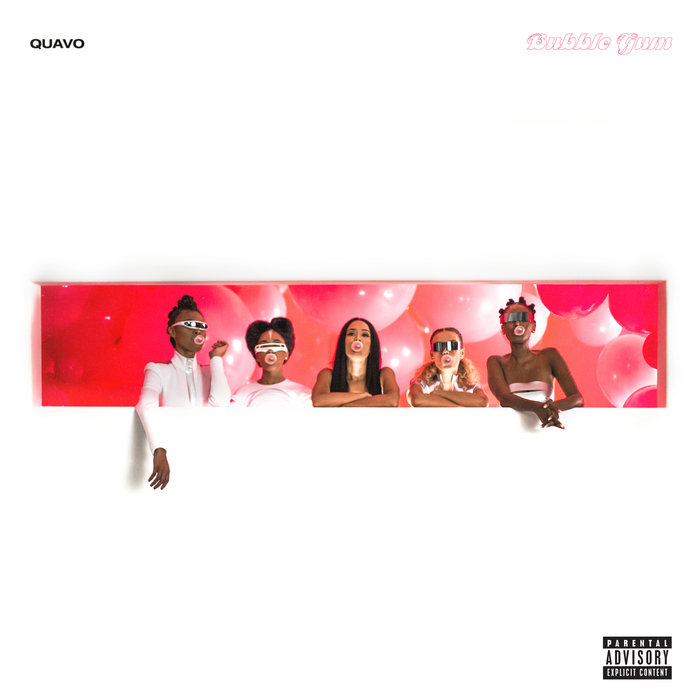 "Quavo – ""Lamb Talk"", ""Workin Me"", ""Bubble Gum"" 3"