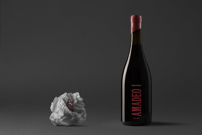 Amadeo I – garage wine 4