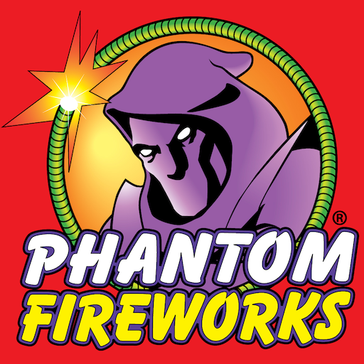 Phantom Fireworks 1
