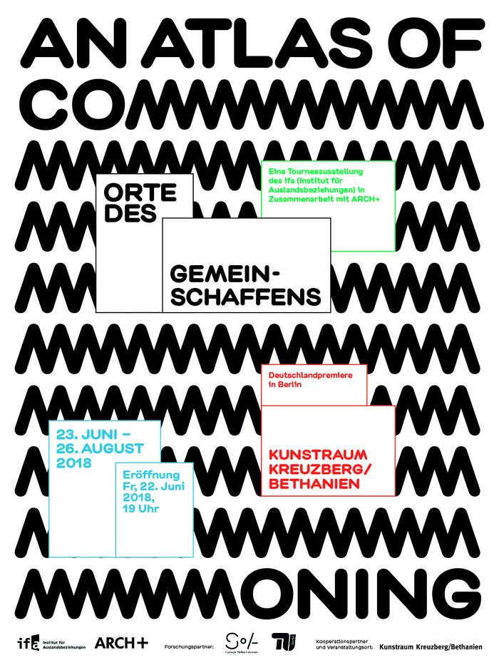 An Atlas of Commoning 2