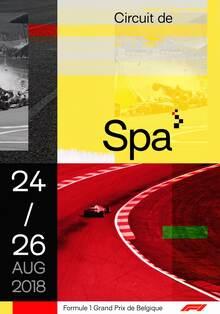 Circuit de Spa