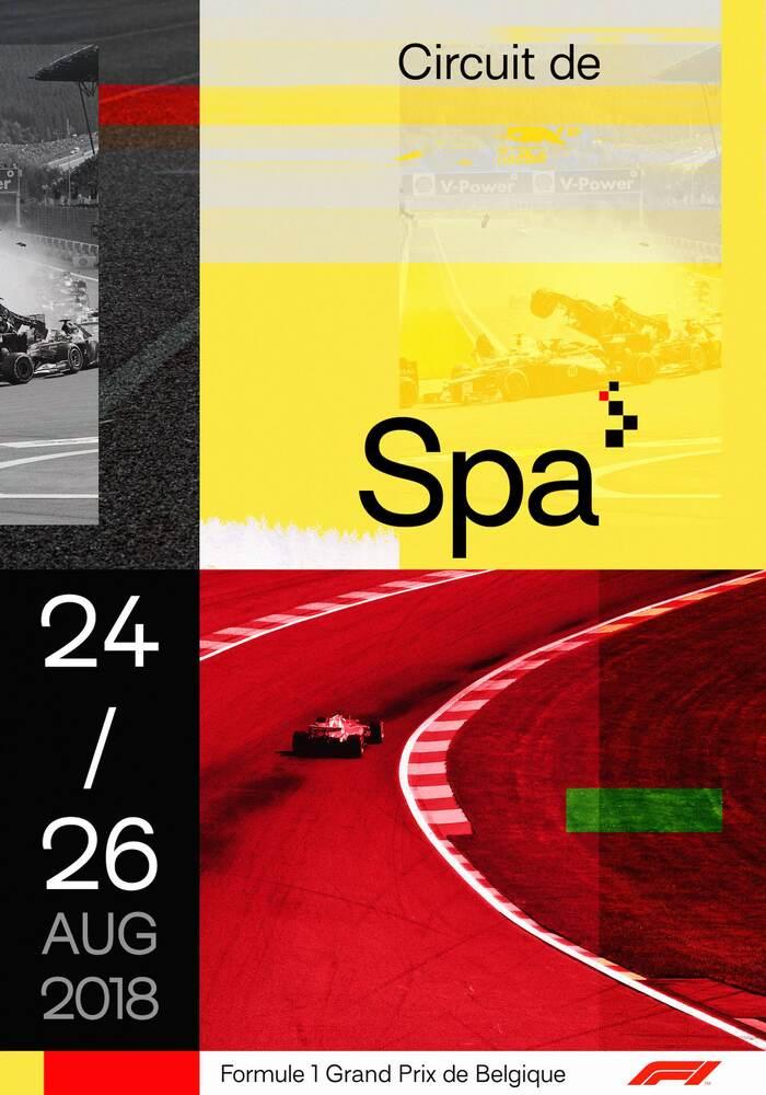 Circuit de Spa 1