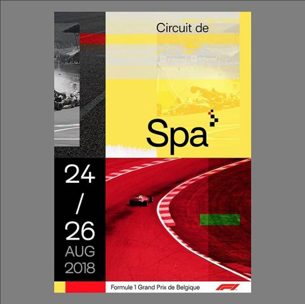 Circuit de Spa 2