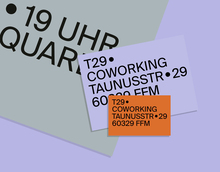T29 Coworking
