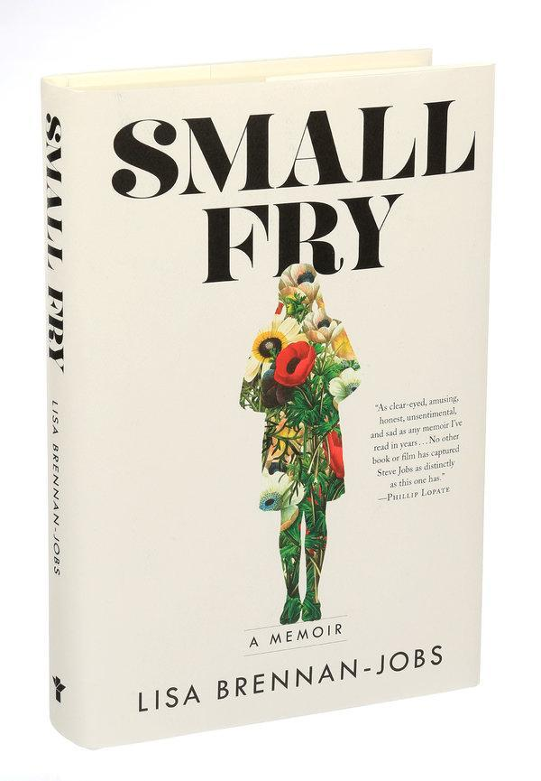 Small Fry book cover 1