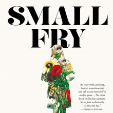 <cite>Small Fry </cite>book cover