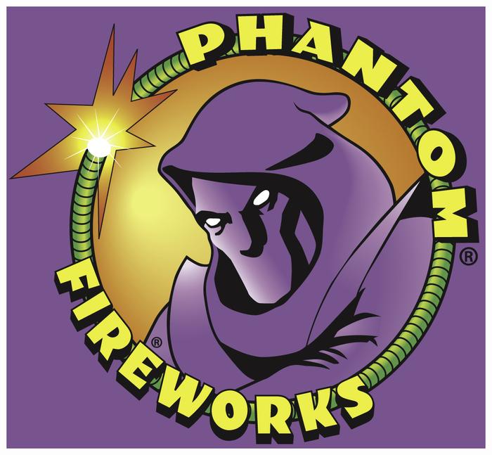 Phantom Fireworks 2