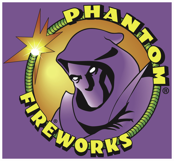 Phantom Fireworks 2