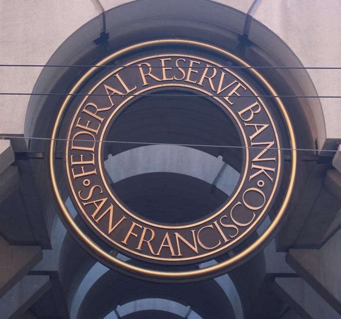 Federal Reserve Bank San Francisco