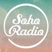 Soho Radio logo