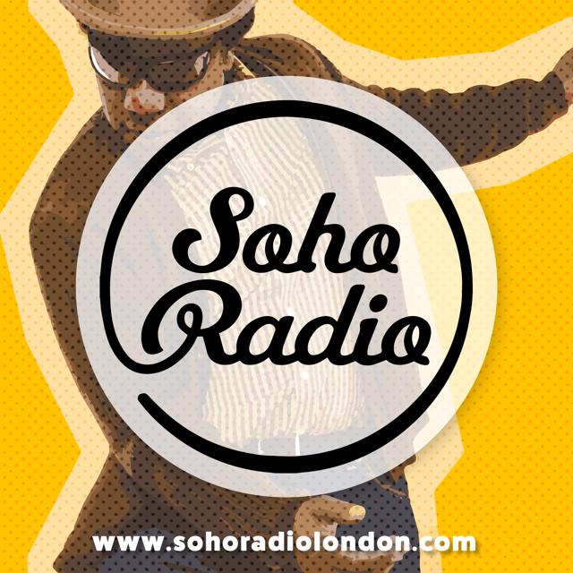 Soho Radio logo 6