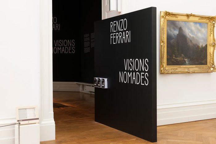 Renzo Ferrari, Visions Nomades 4