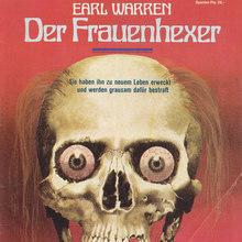 <cite>Der Frauenhexer</cite> – Earl Warren