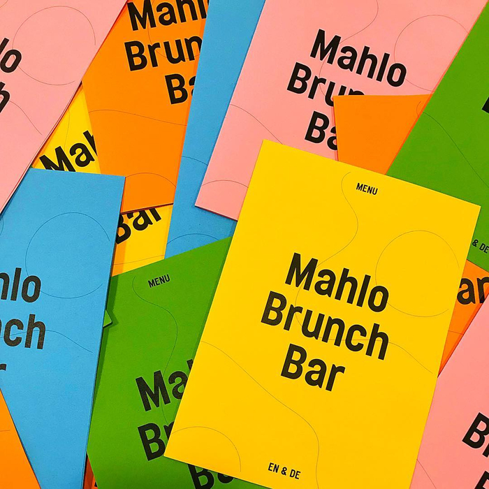 Mahlo Brunch Bar, Berlin 5