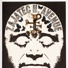 <cite>The Prisoner of Second Avenue</cite> (Czechoslovak movie poster)