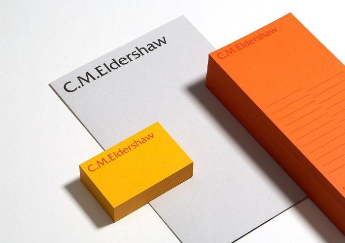 C.M.Eldershaw 3