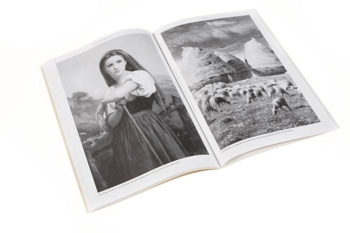 Schaf und Mensch magazine 4