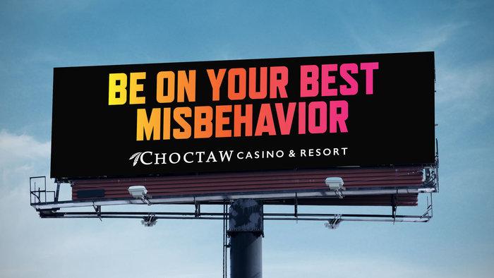 Choctaw Casino 4