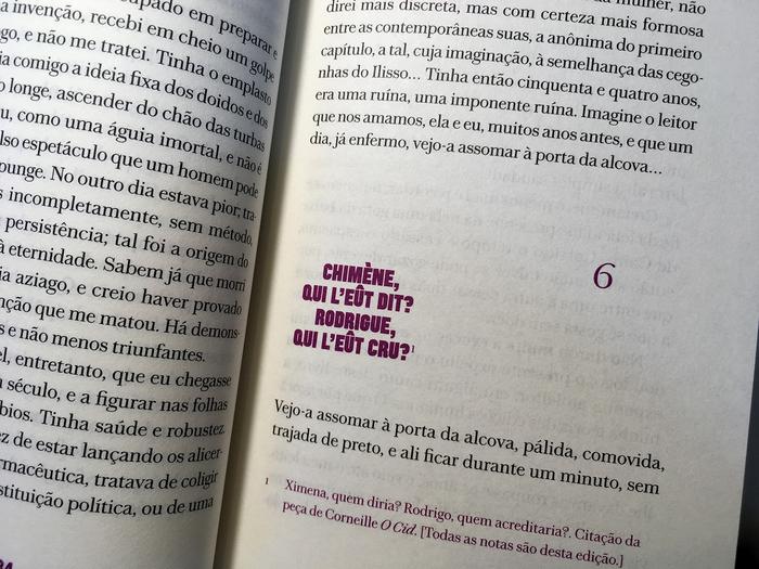 Memórias Póstumas de Brás Cubas, Machado de Assis 22