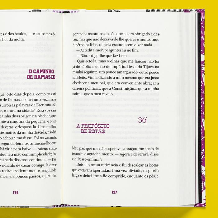 Memórias Póstumas de Brás Cubas, Machado de Assis 12