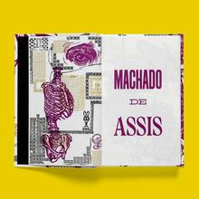 <cite>Memórias Póstumas de Brás Cubas</cite>, Machado de Assis