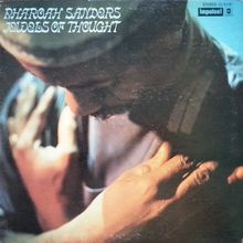 Pharoah Sanders – <cite>Jewels Of Thought</cite>