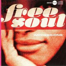<cite>Free Soul</cite> compilations