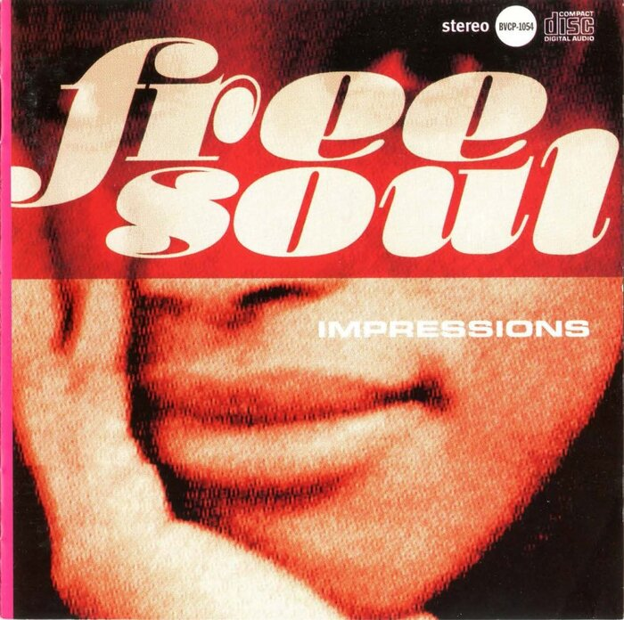 Free Soul compilations 1