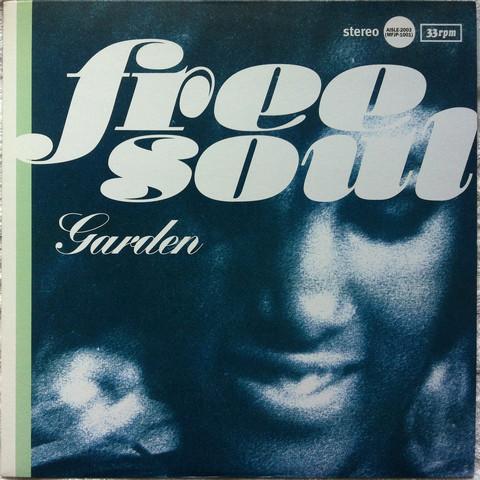Free Soul Garden, 1996